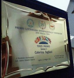 Premio Letterario Internazionale Universum