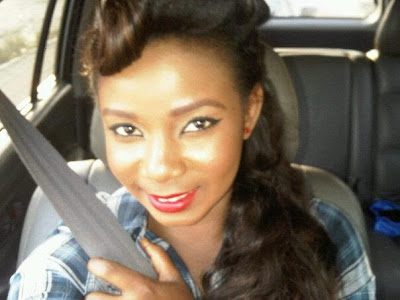 genevieve nnaji daughter photo