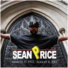 Official FundRaiser For The Sean Price Family