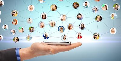 Cách đăng ký gói cước SMS nhóm của Vinaphone