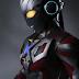 Novas imagens de Ultraman X são divulgadas