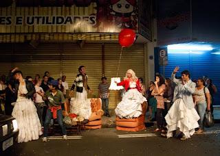 fit 2013-credenciamento classe artística-espetáculo cidade fim-foto ruy barbosa jr