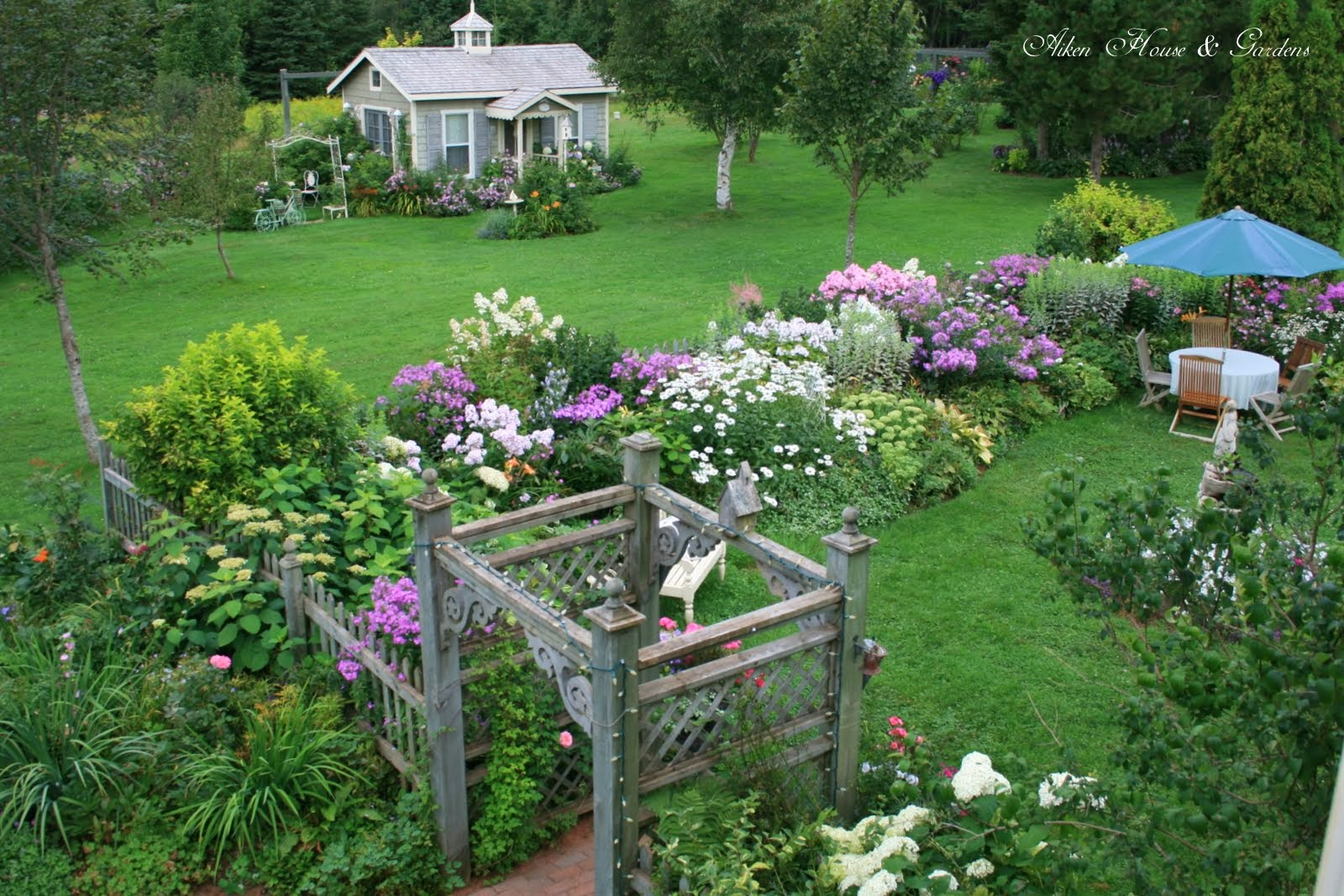 Cottage Style Garden Ideas i like the feel of prairie or cottage style gardens the bestrambling 93 Best Images About Garten Inspiration On Pinterest