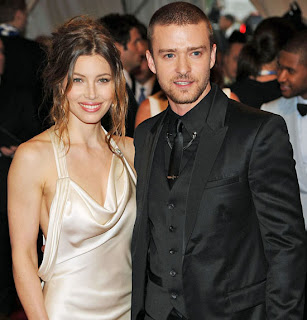 Justin Timberlake Girlfriend