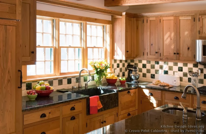 Creative home designs recipes interior home design for American kitchen design