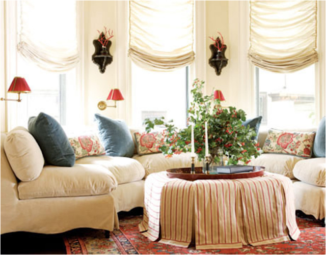 Romantic style living room design ideas the rooms for Room romantic style