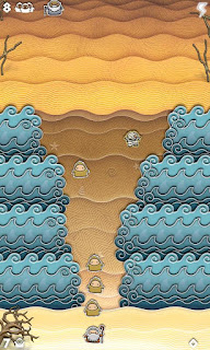 Open Sea! Go Down Mo! v2.1 Game for android Apk