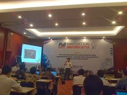 lowongan kerja PJB Service 2014