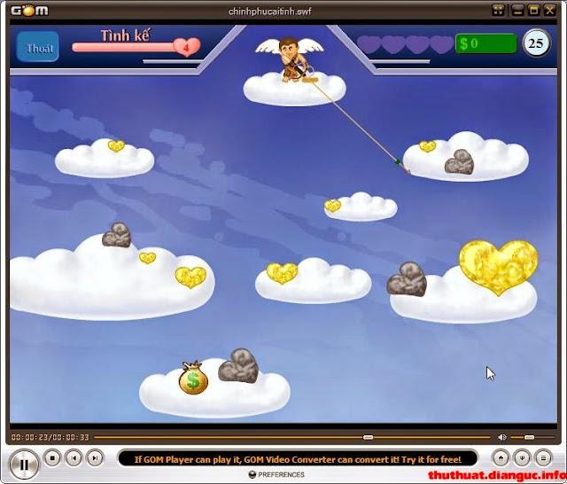 Download game Đào vàng tổng hợp Offline PC các phiên bản