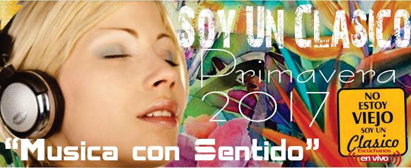 No estoy viejo, Soy Un Clasico. Online desde Goya (Corrientes)