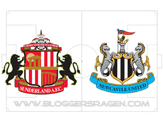 Prediksi Pertandingan Newcastle United vs Sunderland