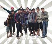 My friends MI