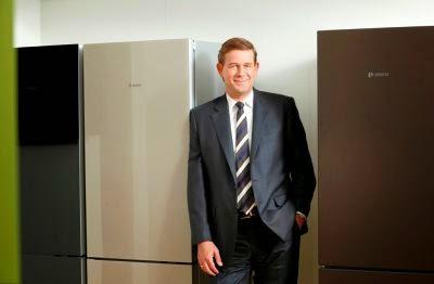 Bosch finalizeaza achizitia participatiei Siemens in compania BSH Bosch und Siemens Hausgeräte GmbH