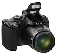 Harga dan Spesifikasi Nikon Coolpix P520