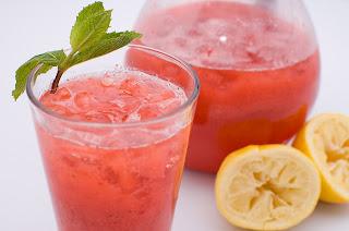 bevande estive rinfrescanti e naturali