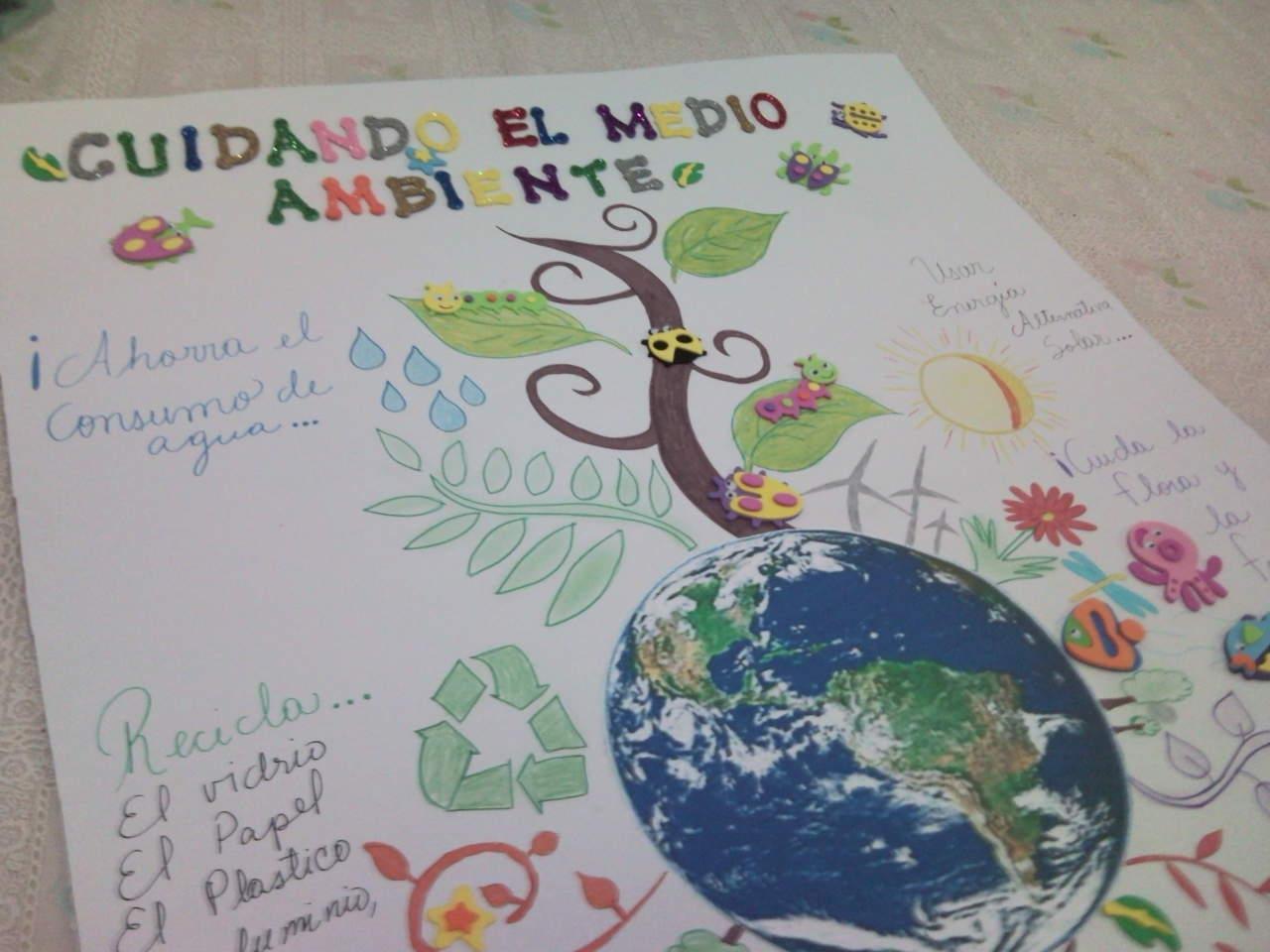 El Medio Ambiente Con Frases Para Pancartas | MEJOR CONJUNTO DE FRASES