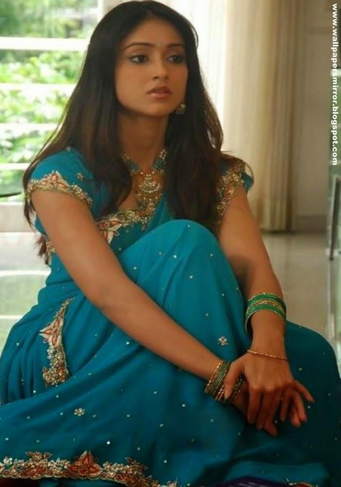 Ileana d' cruz hot saree photos