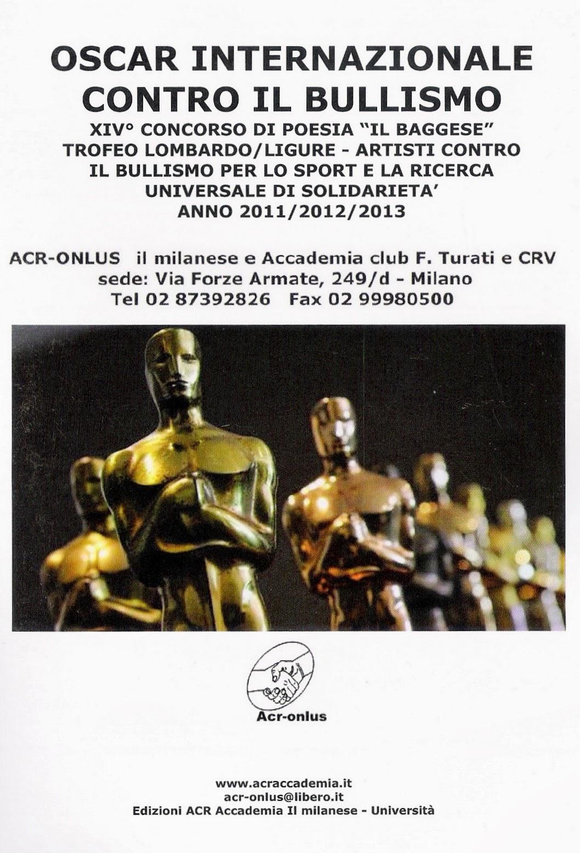 ACR-Onlus..  nel e tra il POPOLO!