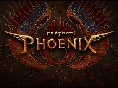 Project Phoenix Kickstarter