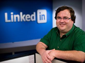 Sosyal Medya Zenginleri-3 Reid Hoffman