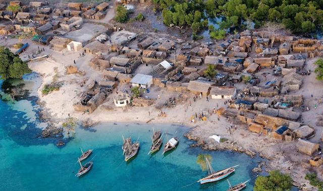Los más bellos pueblos alrededor del mundo