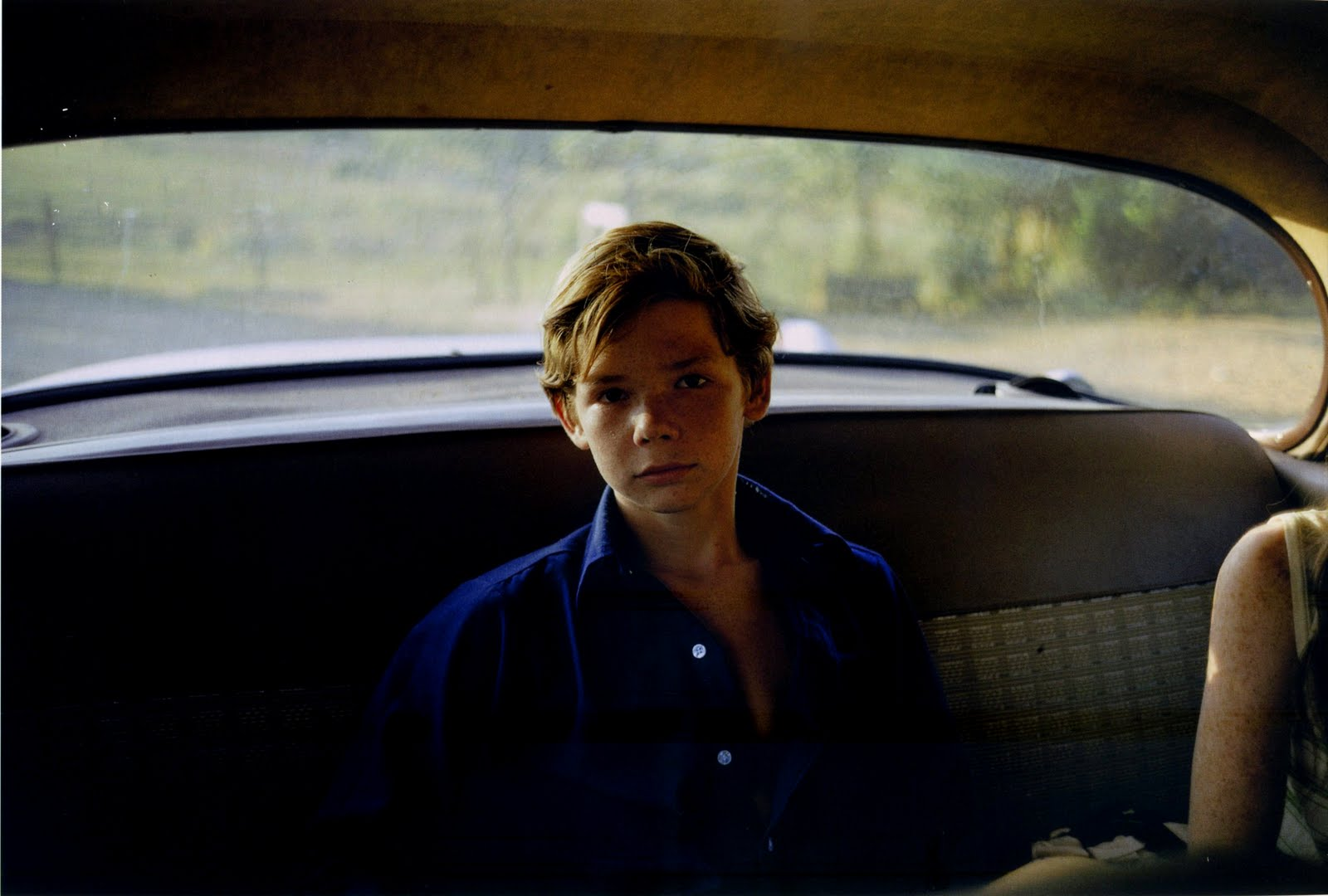William Eggleston the Pioneer of Color Photography  The