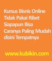 Kursus Bisnis Online
