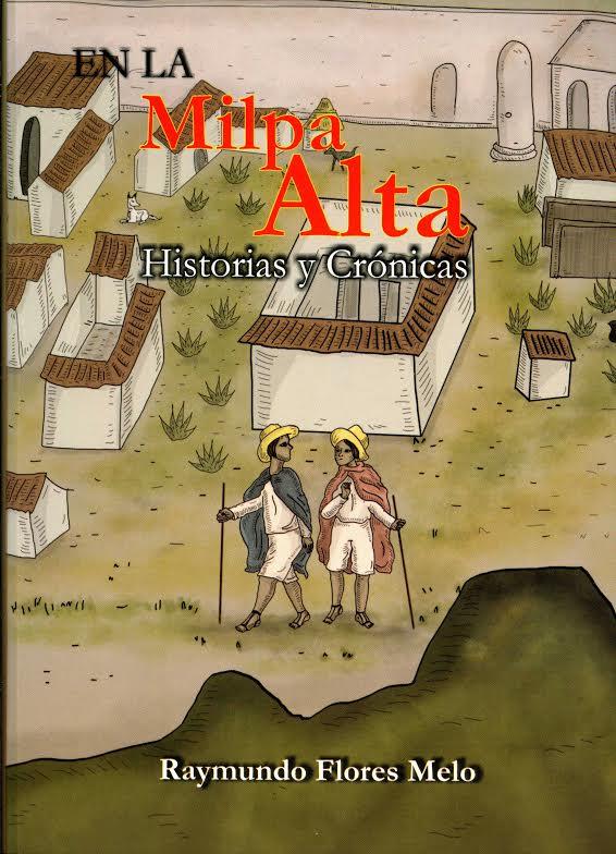EN LA MILPA ALTA