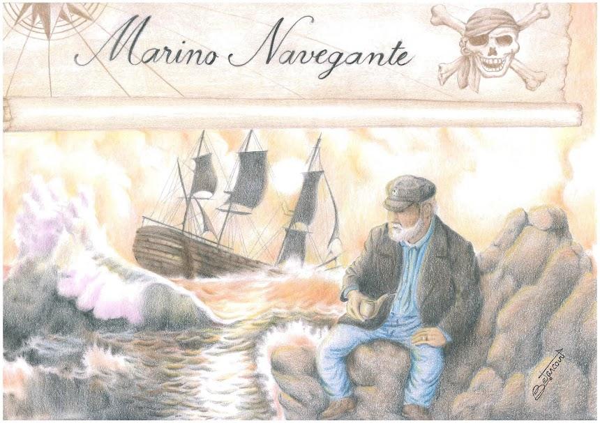 HISTORIAS DE MARINOS, MARINOS NAVEGANTES.