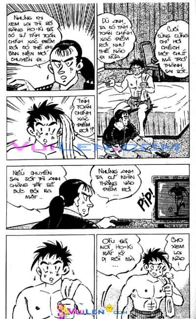 Jindodinho - Đường Dẫn Đến Khung Thành III Tập 60 page 74 Congtruyen24h