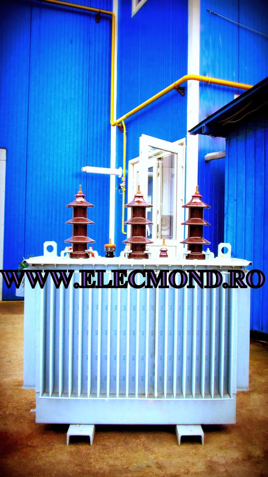 TRANSFORMATOARE NOI , Transformator 1000  , transformator 1000 kVA , transformator 1600 kVA , transformatoare din stoc , transformatoare pe stoc , transformatoare ELECMOND ELECTRIC CRAIOVA  , ELECMOND BLOG