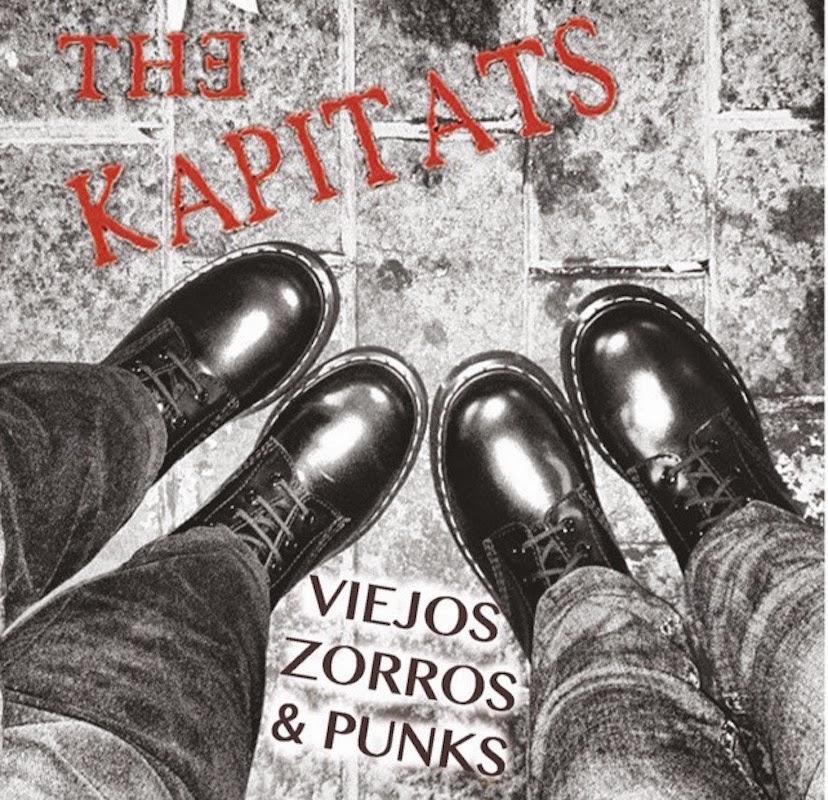 https://thekapitats.bandcamp.com/album/viejos-zorros-y-punks