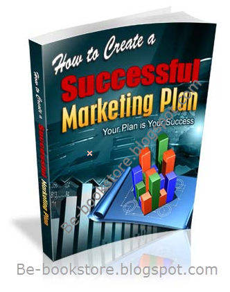 How to Create a Successful Marketing Plan - eBook