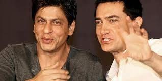 Aamir Khan persoal Shahrukh Khan mengenai Ibadah Haji