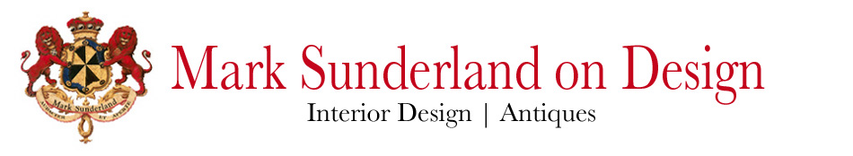 Mark Sunderland on Design