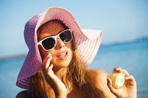 Prepare sua pele para o verão!