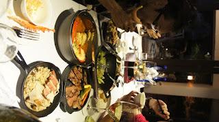 料理、飲食,生活家: 【食記】台南-鵪鶉晚餐
