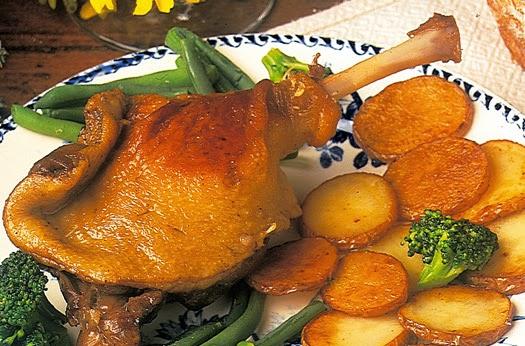 Gourmet el deber nueva gastronomia francesa en santa cruz for Cocina francesa gourmet
