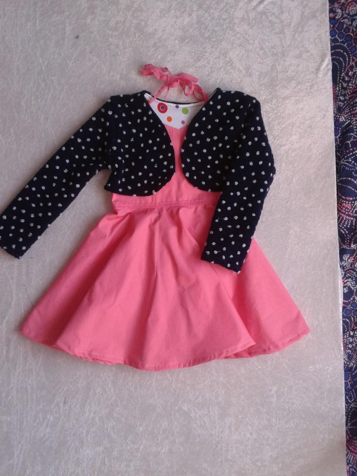 Kleid petticoat 122