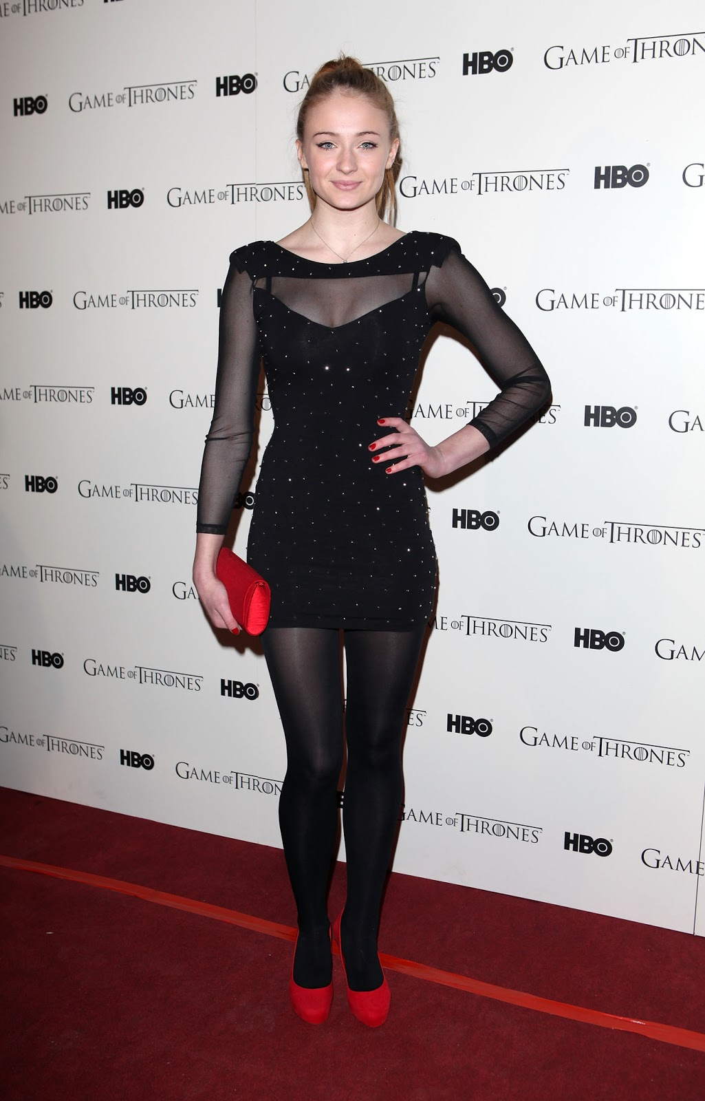 pictures Sophie Turner (born 1996)