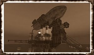 Airship Caravan
