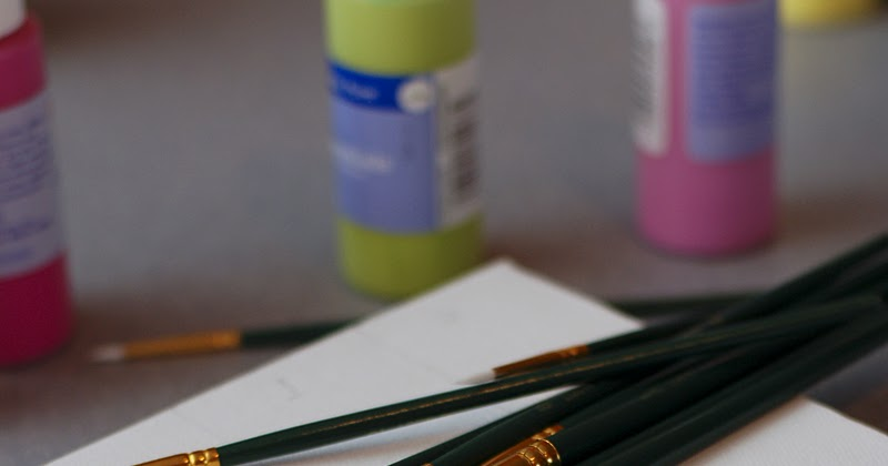 Custom paint business plan