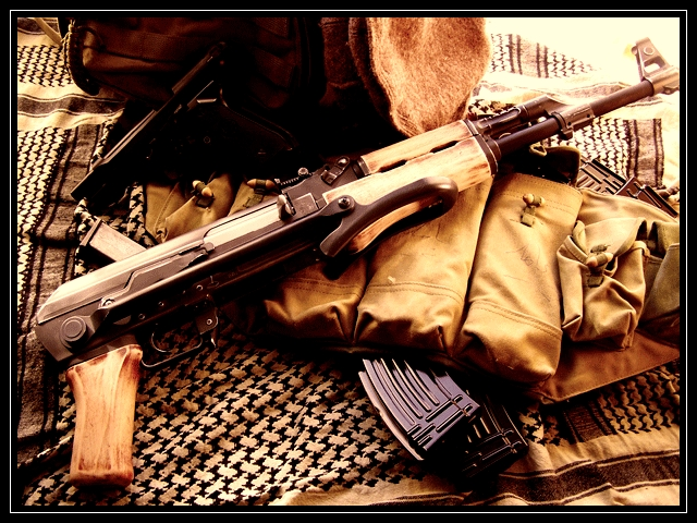 Guns Wallpapers Weapons Wallpapers Hd Wallpapers Ak 47