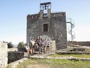 CASTELL TORCAFELLO