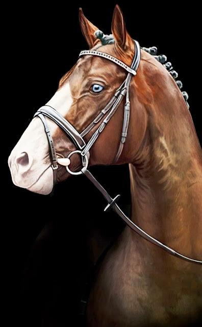 pinturas-de-caballos-famosas