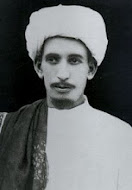 AL-MUFTI AL-FAQIH AL-HABIB ^ALAWI IBN TAHIR AL-HADDAD AL-HADRAMI.