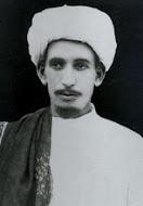 AL-MUFTI AL-FAQIH AL-HABIB ^ALAWI IBN TAHIR AL-HADDAD AL-HADRAMI.