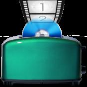 Aggiornamento Toast DVD 2.0 per Mac