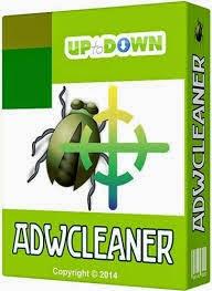 برنامج adwcleaner 2014 لنظافة الكمبيوتر اخر اصدار