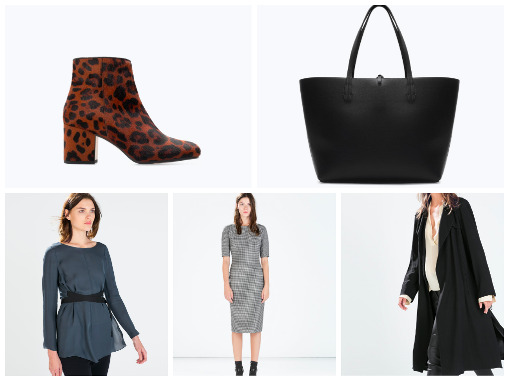 top picks zara herfst winter 2014